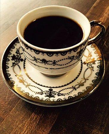 Westmont, IL: Turkish Coffee