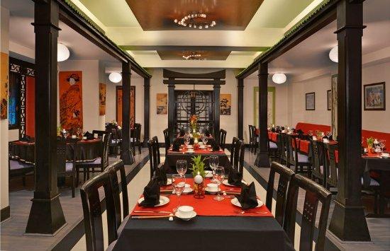 Radisson Hotel Jalandhar Room Price