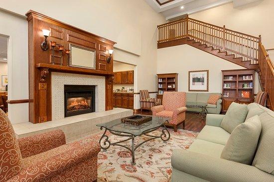 Princeton, Virgínia Ocidental: Lobby
