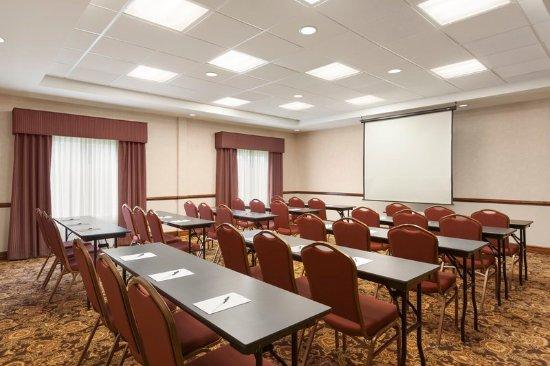 Princeton, Batı Virjinya: Meeting room