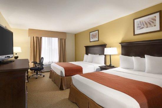 Port Wentworth, GA: Guest room
