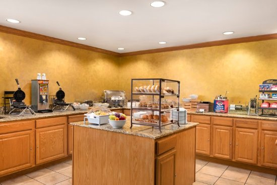 Country Inn & Suites by Radisson, Sycamore, IL: Restaurant