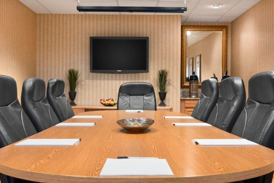 Country Inn & Suites by Radisson, Sycamore, IL: Meeting room