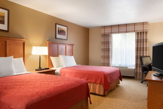 Country Inn & Suites by Radisson, Sycamore, IL: Guest room