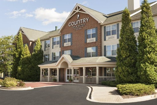 Country Inn & Suites by Radisson, Sycamore, IL: Exterior