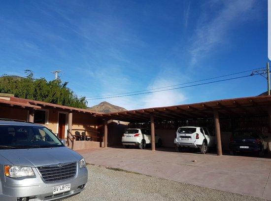 Mirador del Virrey, Cabanas Boutique