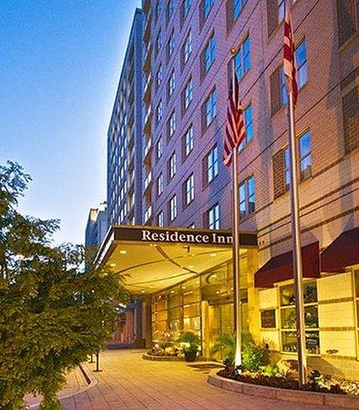 The 10 Closest Hotels To Longwood Gardens Kennett Square Tripadvisor