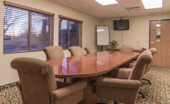 Creston, Айова: Meeting Room