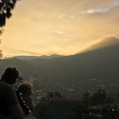 Misty Mountain Villas: photo0.jpg