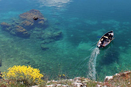 Full-Day Private Lake Ohrid and ...