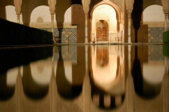 Guided Visit to the Alhambra...