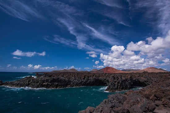 4-Hour Photography Tour in Southern Lanzarote