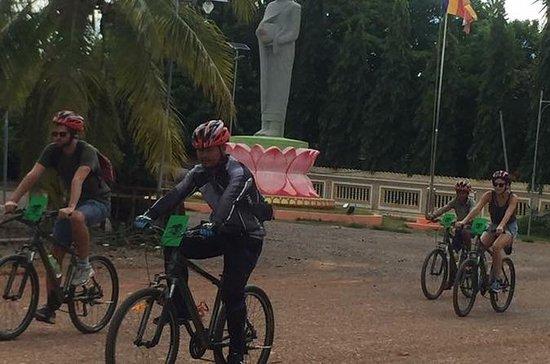 Kiwi Cycling Battambang