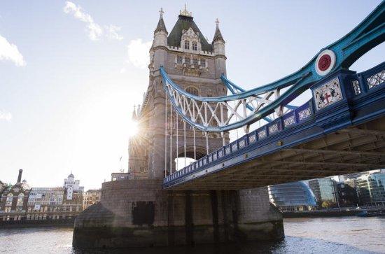 London Tower Bridge Exhibition...