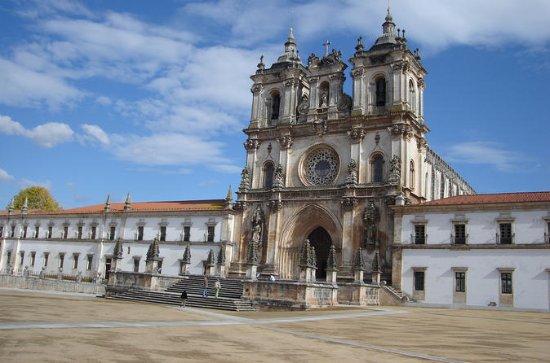 Portugese westkust Erfgoed 4 daagse ...