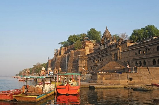 Ujjain Temple Tour