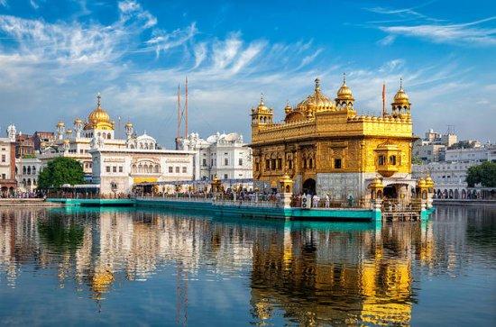 Tour por la ciudad de Amritsar