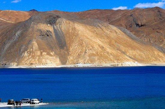 Redescubrir Ladakh