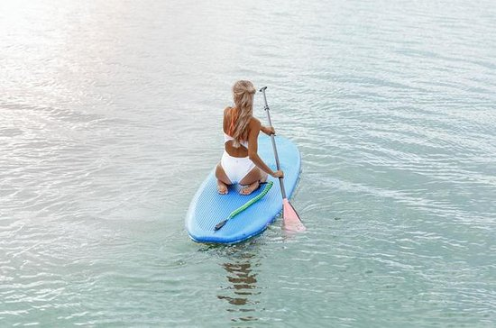 Tour Privato Stand Up Paddle