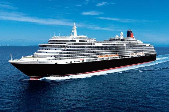 Transfer Between Tianjin Cruise Port...