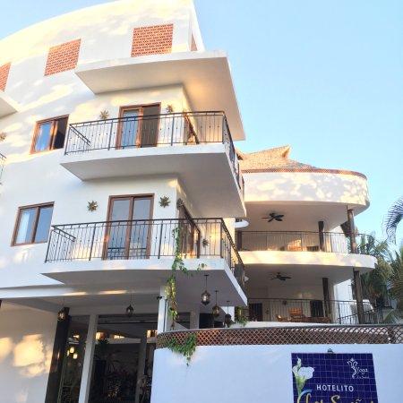 Hotelito Los Suenos: photo0.jpg