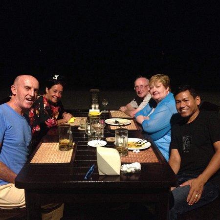 Beach Cafe Restaurant: photo2.jpg