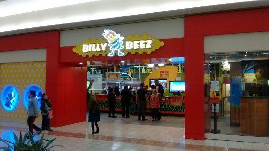 Manassas, VA: Billy Beez