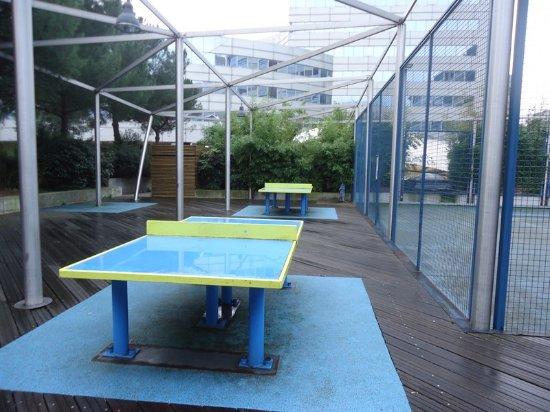 Pong Picture Atlantique Tables Jardin ParisParis Ping Of De zUpqSMV