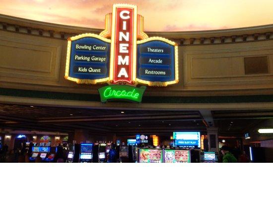 station casino movie deals