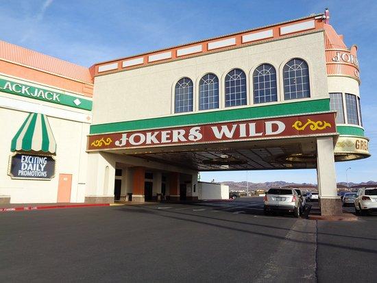 Joker Wild Casino