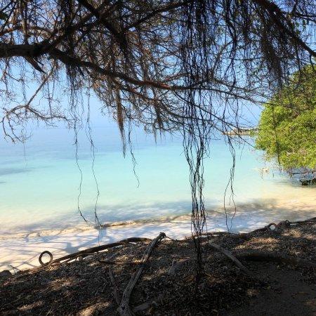 Cabana Isla Palma: Cabaña Isla Palma