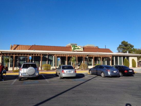 Olive Garden Las Vegas 1361 S Decatur Blvd Restaurant Bewertungen Telefonnummer Fotos