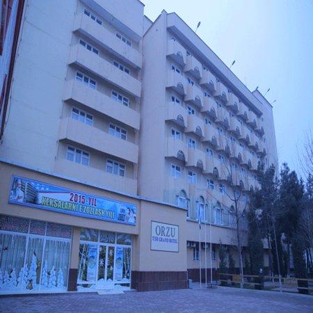 Namangan, Uzbekistan: getlstd_property_photo