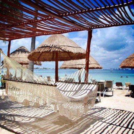 dreams sands cancun resort spa christmas at dreams sands cancun 2017