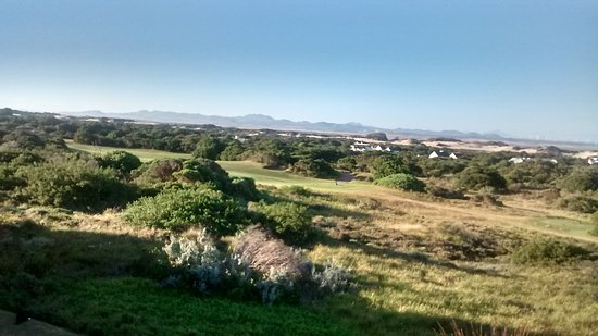 St Francis Golf Lodge Aufnahme