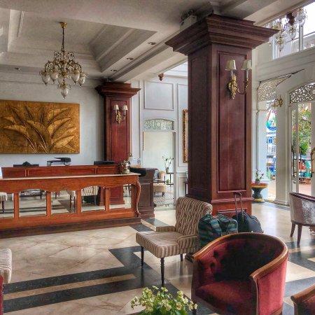 Dhavara Hotel: photo0.jpg