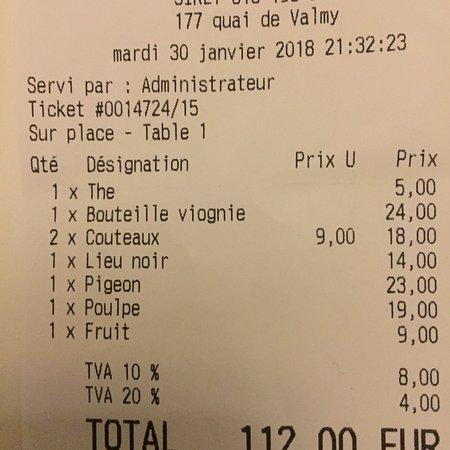 La meduse paris canal saint martin restaurant bewertungen telefonnummer fotos tripadvisor - Restaurant quai de valmy ...