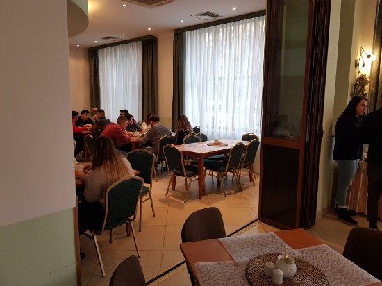 Hotel Matejko: 20180131_082932_large.jpg