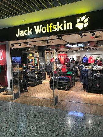 Bestbewertet authentisch fairer Preis sehen Jack Wolfskin (Frankfurt) - 2019 All You Need to Know BEFORE ...