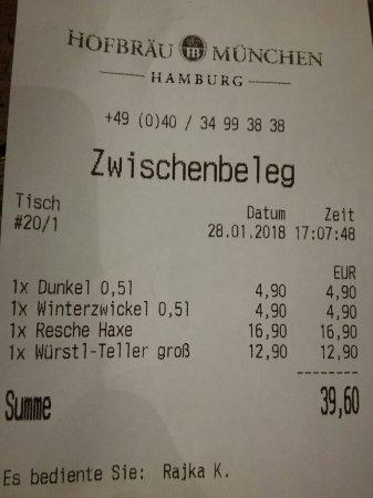 Hofbraeuhaus Hamburg : IMG_20180128_171028_large.jpg