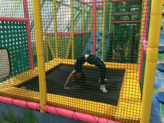 "Children Amusement Center ""Rio"""