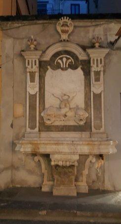 Fontana Dello Schizzariello