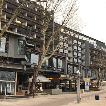 Park Hotel Bled: photo2.jpg