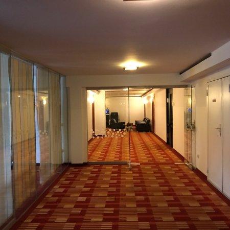 Park Hotel Bled: photo4.jpg