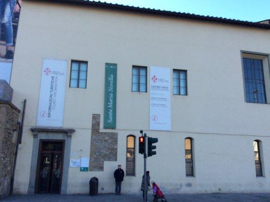 Infopoint Stazione Centrale Firenze (Santa Maria Novella)