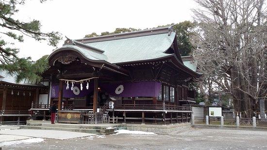 Katsushika Hachimangu