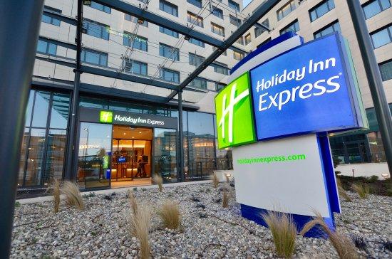 Fotos de Holiday Inn Express Paris - CDG Airport, an IHG hotel – Fotos do Roissy - Tripadvisor