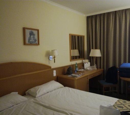 Foto Hotel Erzsebet City Center