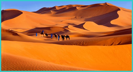 Merzouga, Marruecos: getlstd_property_photo