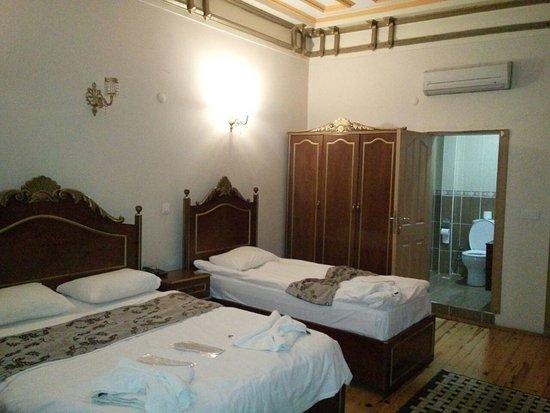 Hotel Gedik Pasa Konagi Foto